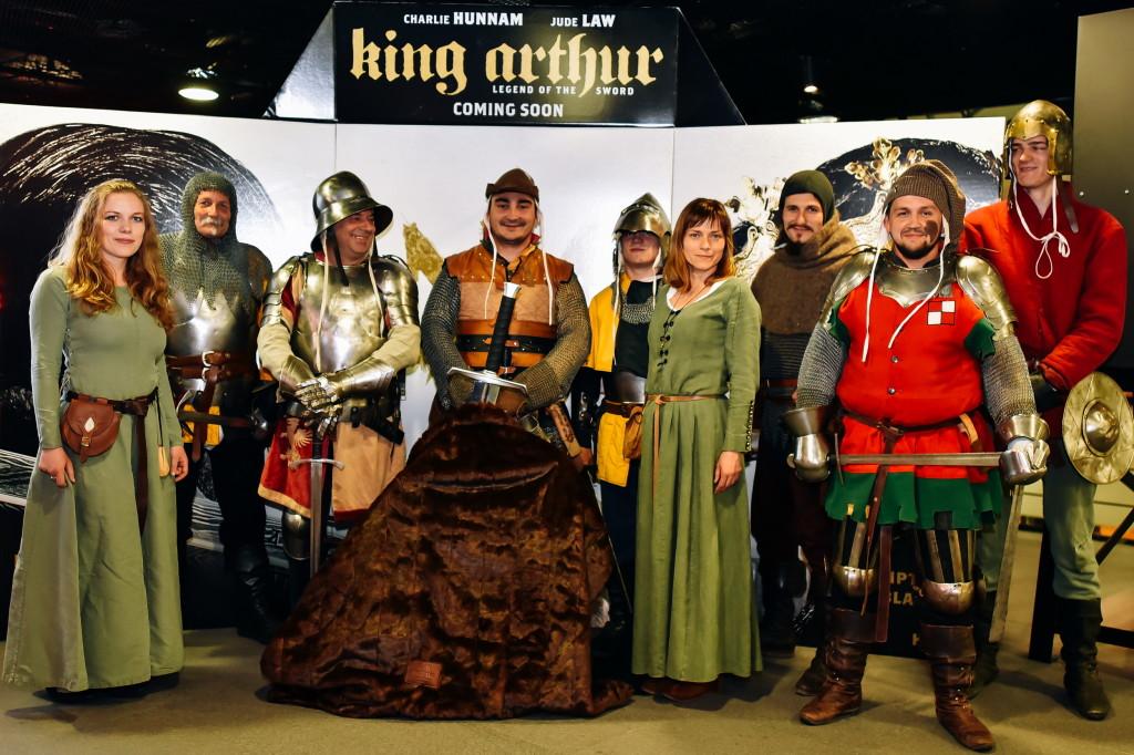 Kralj Arthur 3