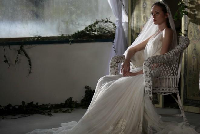 Bajkovite vjenčanice modne kuće Nebo