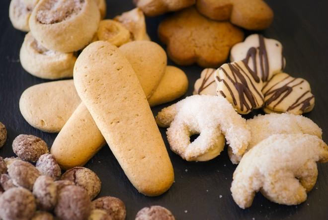 Tintilinić - Korčulanski cukarini