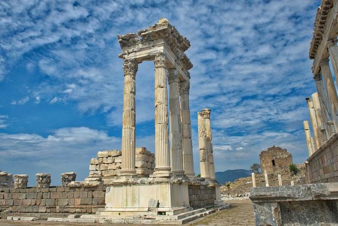 Putovanje kroz mitove, legende i uspomene