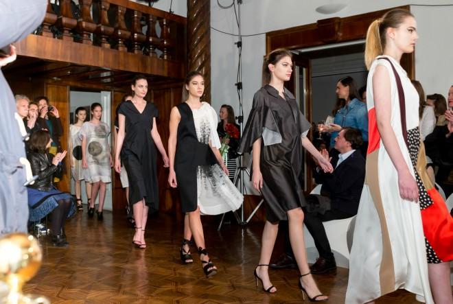 Održana velika modna revija studija I-GLE