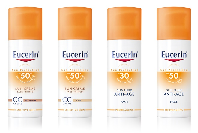 Tonirane kreme za lice za zaštitu od sunca u svijetloj i srednje tamnoj nijansi SPF 50+, 50 ml srednje tamna nijansa / medium: 130,00 kn, svijetlija nijansa / light: 130,00 kn