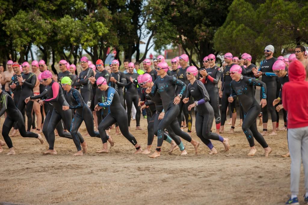 Triathlon Punta Skala 2016