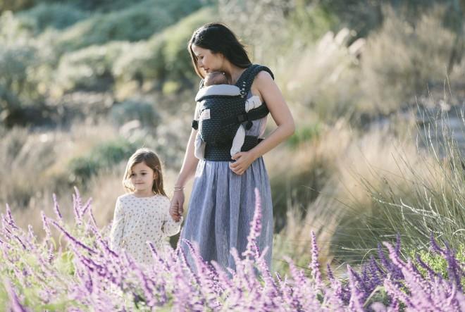 Modernim izgledom do zajamčene udobnosti za bebe i roditelje