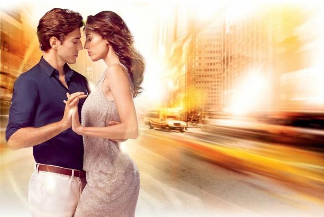 Avon Attraction Rush mirisi  zaustavljaju trenutak privlačnosti
