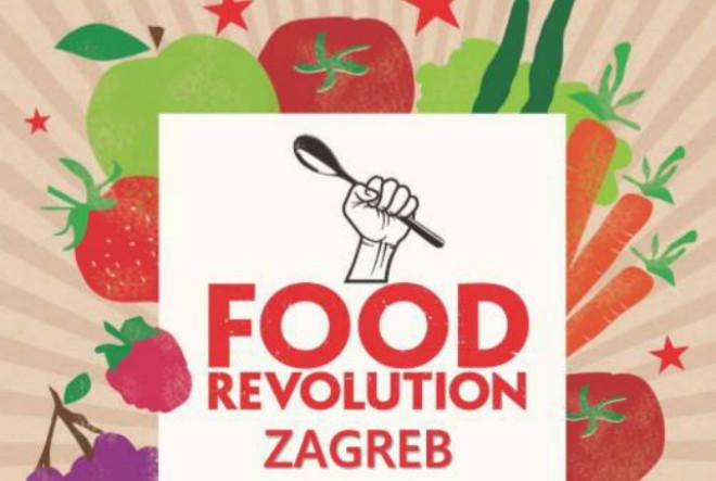 Food Revolution dan obilježava se i u Hrvatskoj