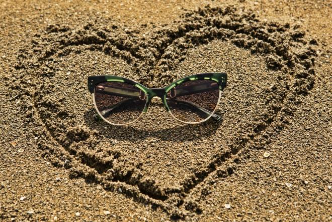 Toliko različitih modela i oblika sunčanih naočala!