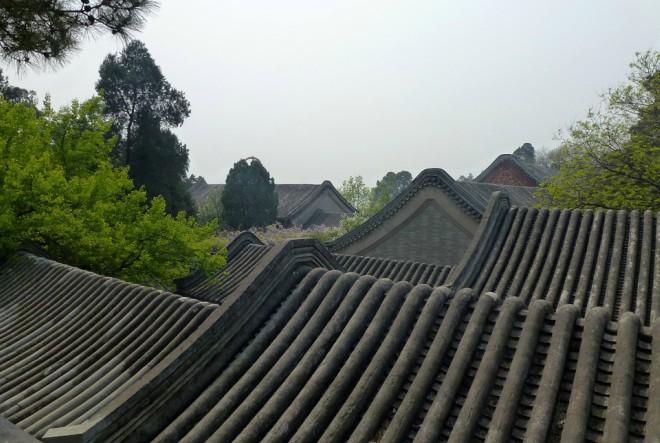 Način života u Pekingu… iliti život u Hutong-u