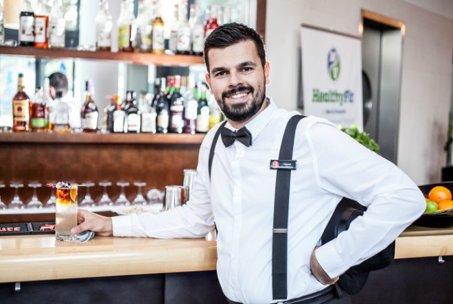 Koktelske priče – najnoviji trend u Zagrebu