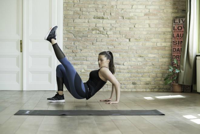 Fitness program za vrhunske rezultate