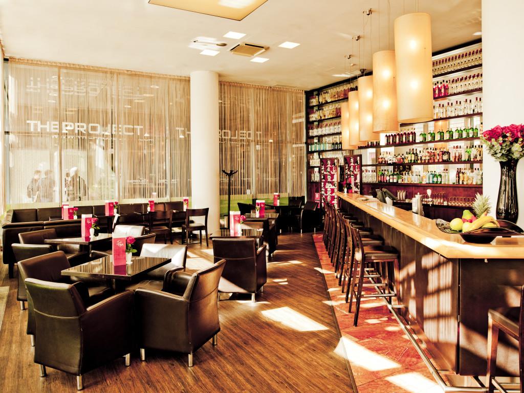 Joe's bar - 02