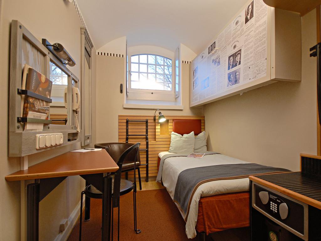 Långholmen Hotell 1