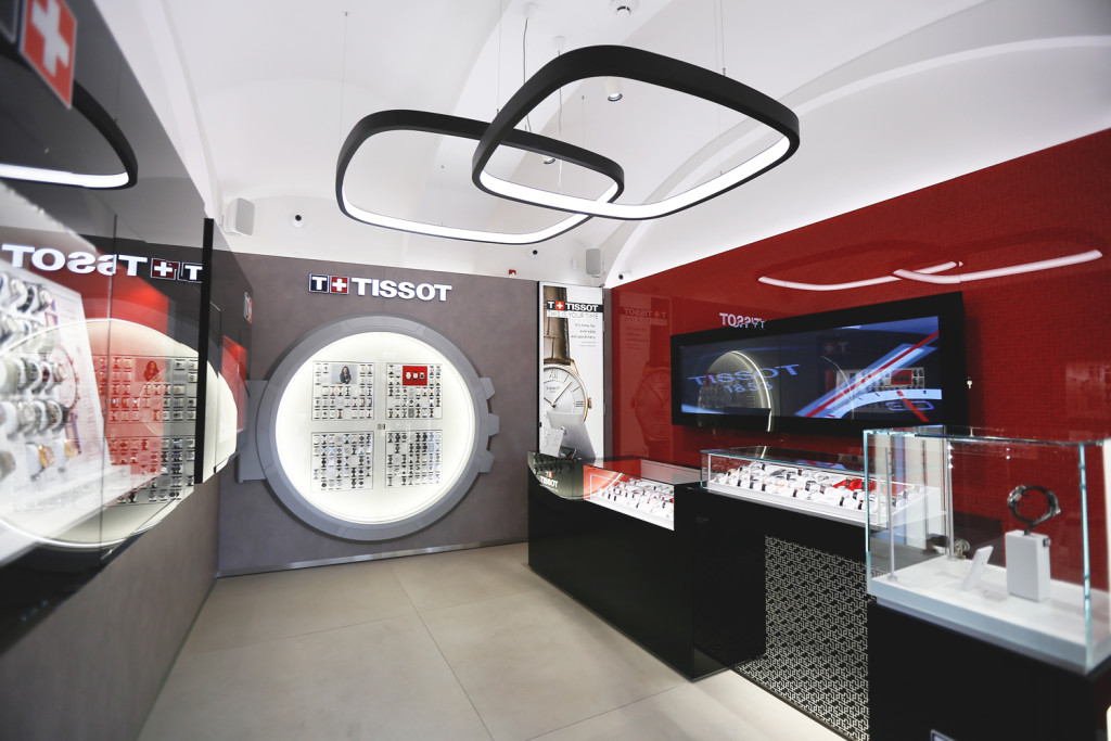 Otvoren novi Tissot boutique (3)
