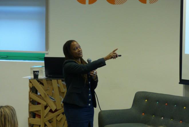 """Tracy Gray: """"Poduzetnice ne baziraju uspjeh isključivo na novcu, već na doprinosu zajednici"""""""