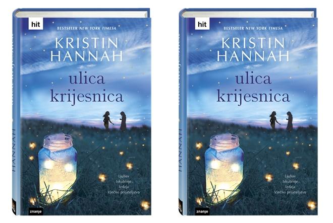 Kristin Hannah: Ulica krijesnica