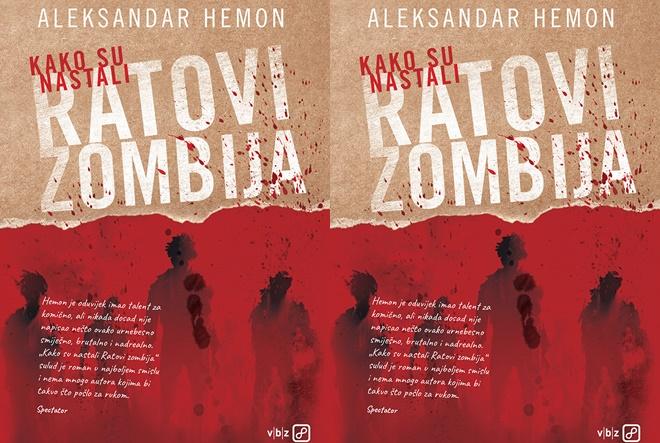 "Aleksandar Hemon: Kako su nastali ""Ratovi zombija"""