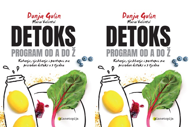 Detoks: Program od A do Ž