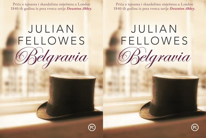 Priča o skorojevićima i aristokraciji iz pera slavnog Juliana Fellowesa!