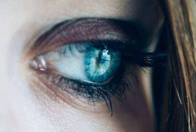 Drama Queen: Oči su ogledalo duše