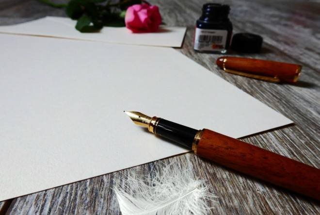 Svakom bih preporučila pisanje