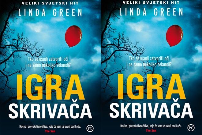 Preporuka: Linda Green – Igra skrivača