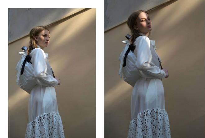 Priča o ljetnoj A'marie haljini