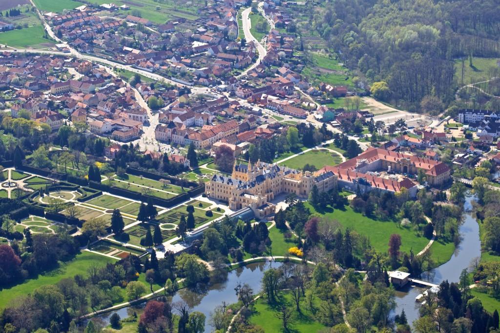 Czech Republic_Lednice Valtice region
