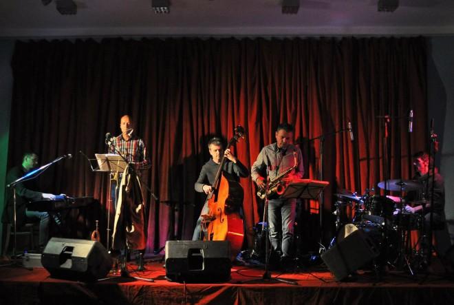 Jazz je glazba koja spaja ljude iz svih kutaka planeta