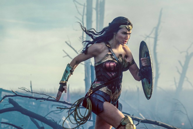 Osvrt na film: Wonder Woman