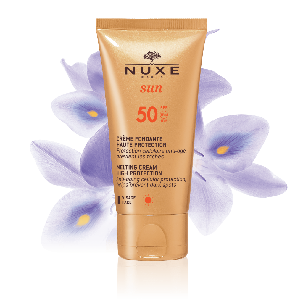NuxeSun_MeltingCreamHighProtection_SPF50_decor