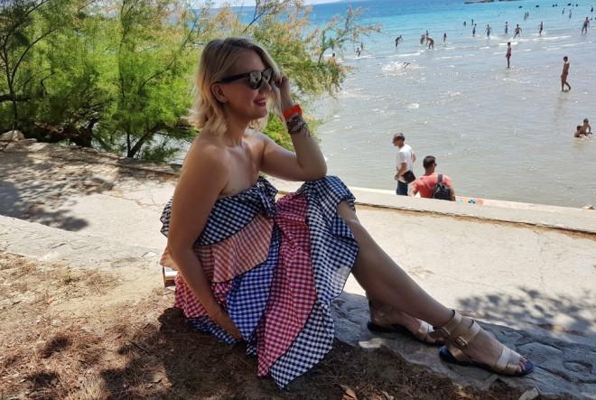 Modni začin na hrvatski način: Veselo i zaigrano