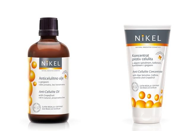 Prezentacija novih anticelulitnih tretmana by NIKEL