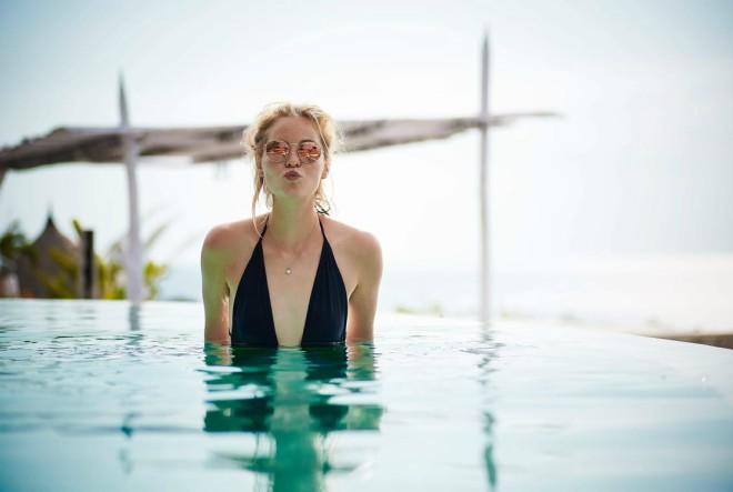9 dobrobiti plivanja