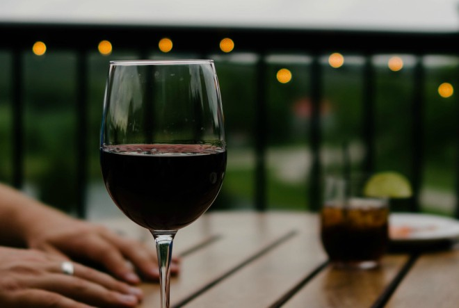 Novo vino za prave vinoljupce!
