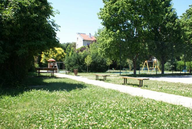 Top 10 malih tajnih zagrebačkih zelenih oaza
