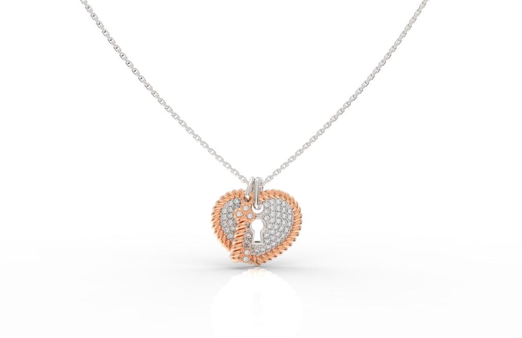 Argentum, srebrna ogrlica, redovna cijena 450,00_cijena s popustom 270,00