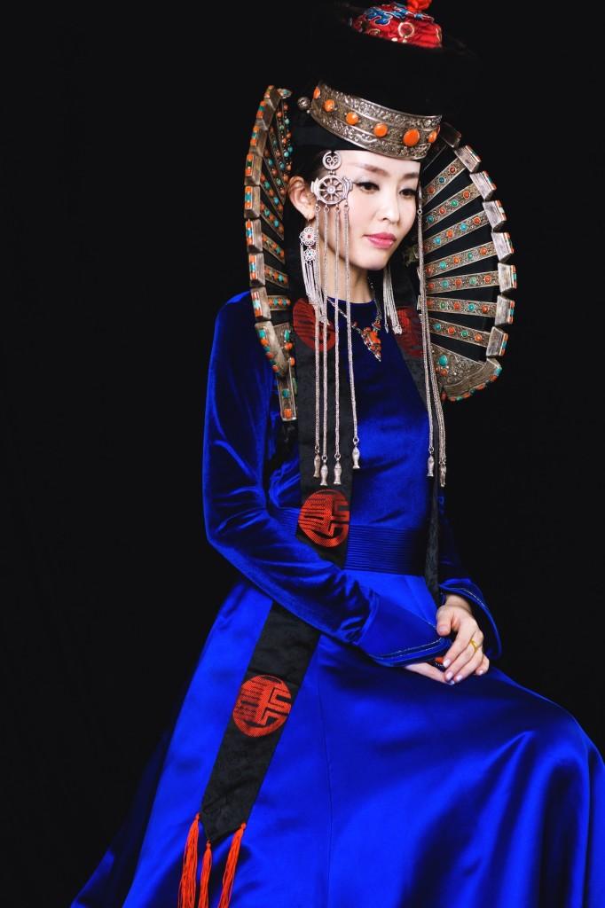 Daiqing Tana