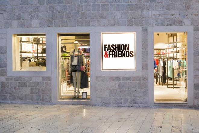 Mediteranska Pjaca bogatija za novi store