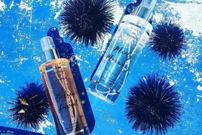 Sprejevi za tijelo očaravajućih mirisa