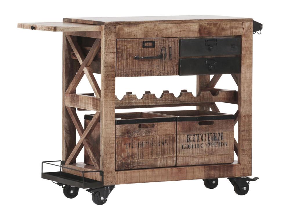Lesnina kolica za serviranje 2.620,22 kn