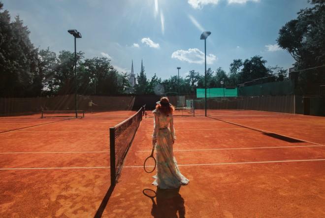 Gem, set, match – moda Ivice Skoke na teniskom terenu