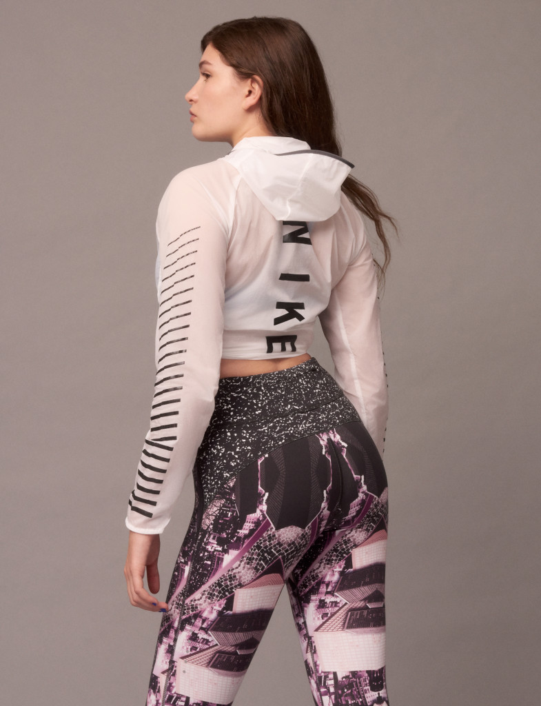 NikeWomen FA 17 Collection Look 6