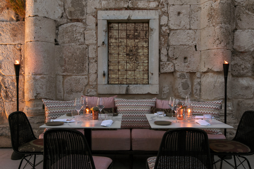 Restaurant ZOI 2