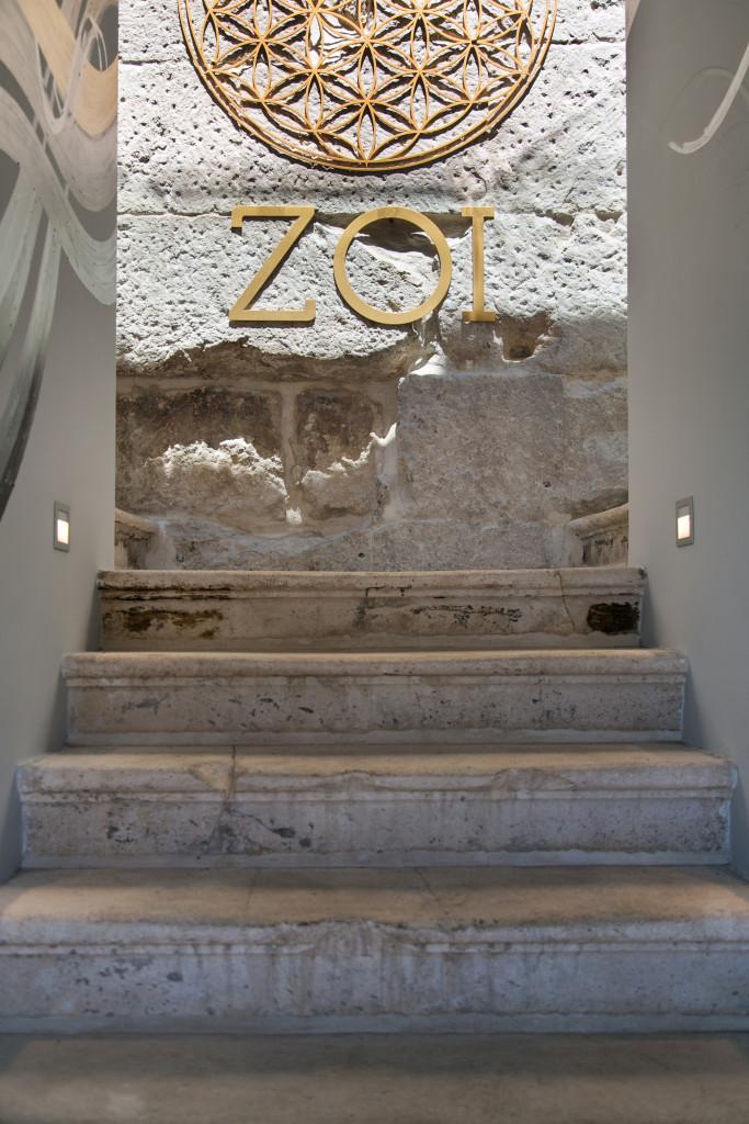 Restaurant ZOI 6