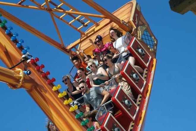 10 stvari koje morate znati prije nego li posjetite Fun Park Mirnovec!
