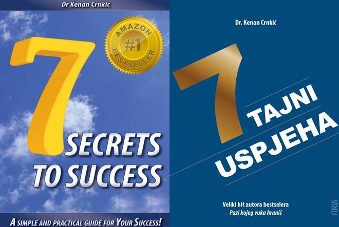 Prvi odabir čitatelja diljem svijeta u kategorijama osobnog uspjeha i motivacije