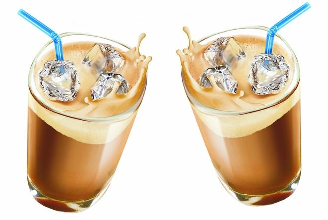 Nove kave za vruće ljetne dane