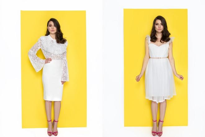 Idealne haljine za ljeto