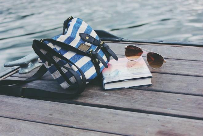 Što čitati u ljetne, sparne i vruće dane (i noći)?