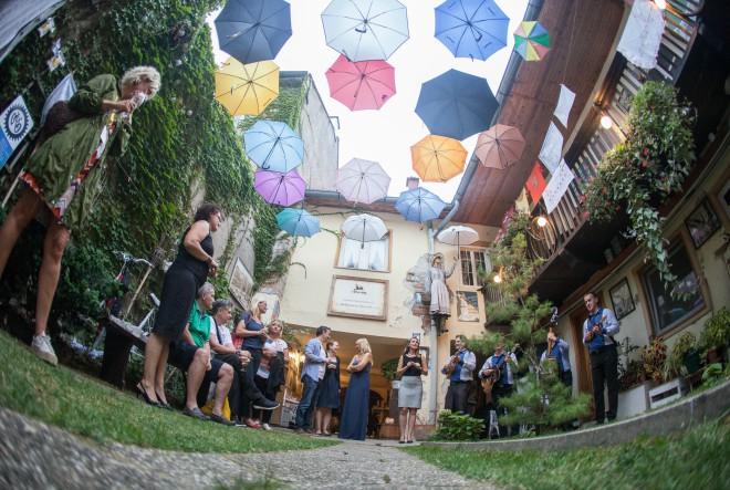 Požeško-slavonska županija predstavila bogatu ponudu na Špancirfestu